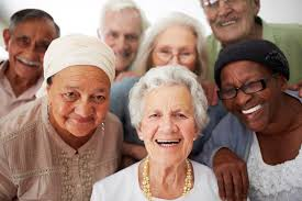 JULY WEEK 4 FALL AND FIRE SAFETY FOR OLDER ADULTS