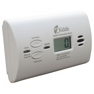 January Week 1- Carbon Monoxide Hazards