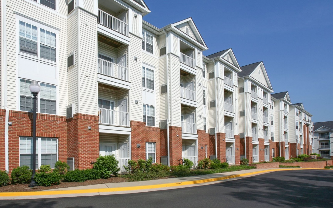 MARCH WEEK 2 APARTMENT AND MULTIFAMILY DWELLINGS