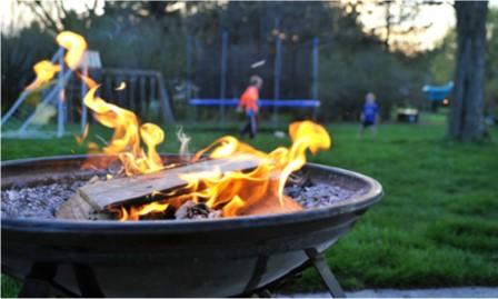 APRIL WEEK 1 OUTDOOR BURNING