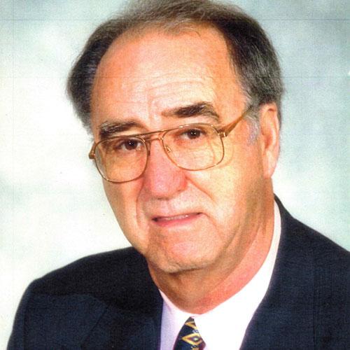 Charles Teel