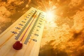 Summer Heat Risk